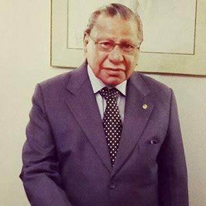 Mohammad Moosa Ayoob